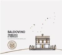 2014 Tenuta I Fauri, Baldovino, DOP Trebbiano d'Abruzzo, Italy