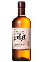 Nikka, Miyagikyo, Single Malt Japanes Whisky, Sendai, Japan