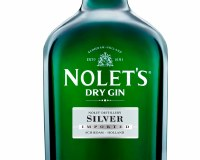 NOLETS SILVER DRY GIN 750