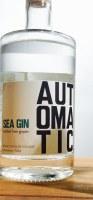 Oakland Spirits Company, Automatic, Sea Gin