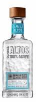 OLMECA ALTOS PLATA  AGAVE 750
