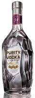 Purity Vodka, Imported from Sweden