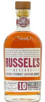 Russell's Reserve, Kentucky Straight Bourbon Whiskey, 10 Years old