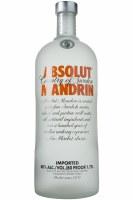 ABSOLUT MANDRIN     1.75