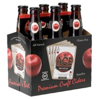 ACE APPLE CIDER   6PK
