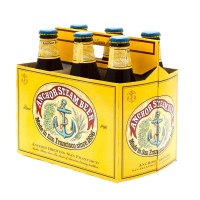 ANCHOR STEAM         6PK