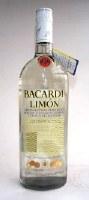 BACARDI LIMON        750