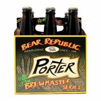 BEAR REP BREWMASTER PORTER