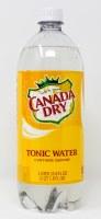 C DRY TONIC        1L