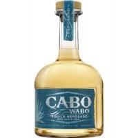 CABO WABO REPOSADO   750
