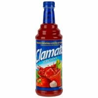 CLAMATO 1.0