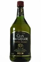 CLAN MAC GREGOR     1.75