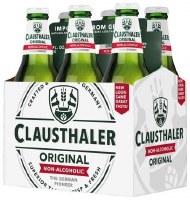 Clausthaler Non-Alcoholic