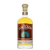 CORAZON REPOSADO 750