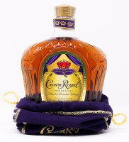 CROWN ROYAL          750