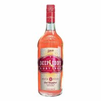 DEEP EDDY RUBY RED VODKA  750