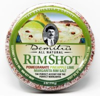 DEMITRIS RIM SHOT MARG SALT