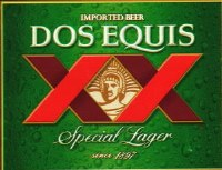 Dos XX Special Lager