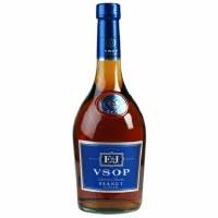 E&J VSOP             1.0