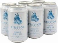 EINSTOCK WHITE 6PK CANS