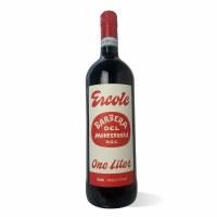 2016 Ercole, Barbera, AOC Monferrato Rosso
