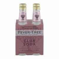 FEVER-TREE CLUB      4PK