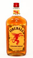 FIREBALL CIN WHISKEY 750