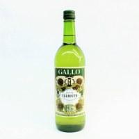 GALLO DRY            750