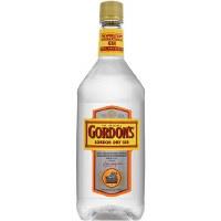 GORDONS GIN         1.75