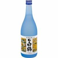 Hakutsuru, Superior Sake, Junmai Ginjo