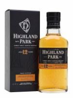 HIGHLAND 12YR        750
