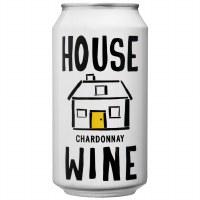 HOUSE CHARDONNAY 375 CAN