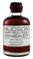 HUDSON BABY BOURBON 375ML