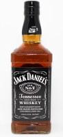 JACK DANIELS         750