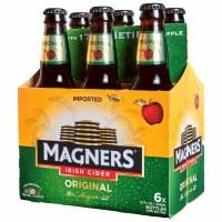 MAGNERS CIDER        6PK