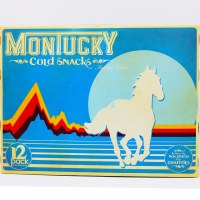MONTUCKY COLD SNACKS 12PK