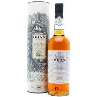 Oban, Single Mal tScotch Whisky, Aged 14 Years