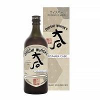OHISHI MIZUNARA 11 YR SCOTCH