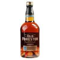 OLD FORESTER        1.75