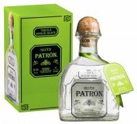PATRON SILVER        750