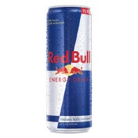 RED BULL   12OZ CAN