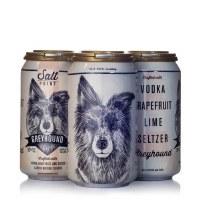 SALT POINT GREYHOUND 4PK