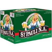 ST PAULI GIRL N/A   24PK