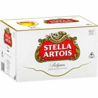 STELLA ARTOIS       24PK