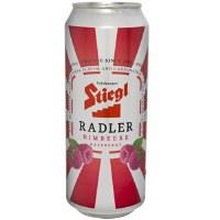 STIEGL RASPBERRY  RADLER 16Z