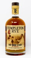 TEMPLETON RYE  750