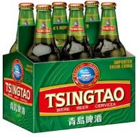 TSING TAO BTL        6PK