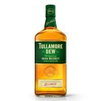 TULLAMORE DEW   750