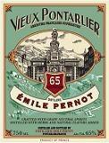 VIEUX  PONTARLIER  750