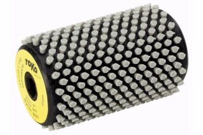 2013 Toko 4mm Grey Nylon Roto Brush